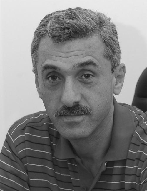 Abisamra Mohammad
